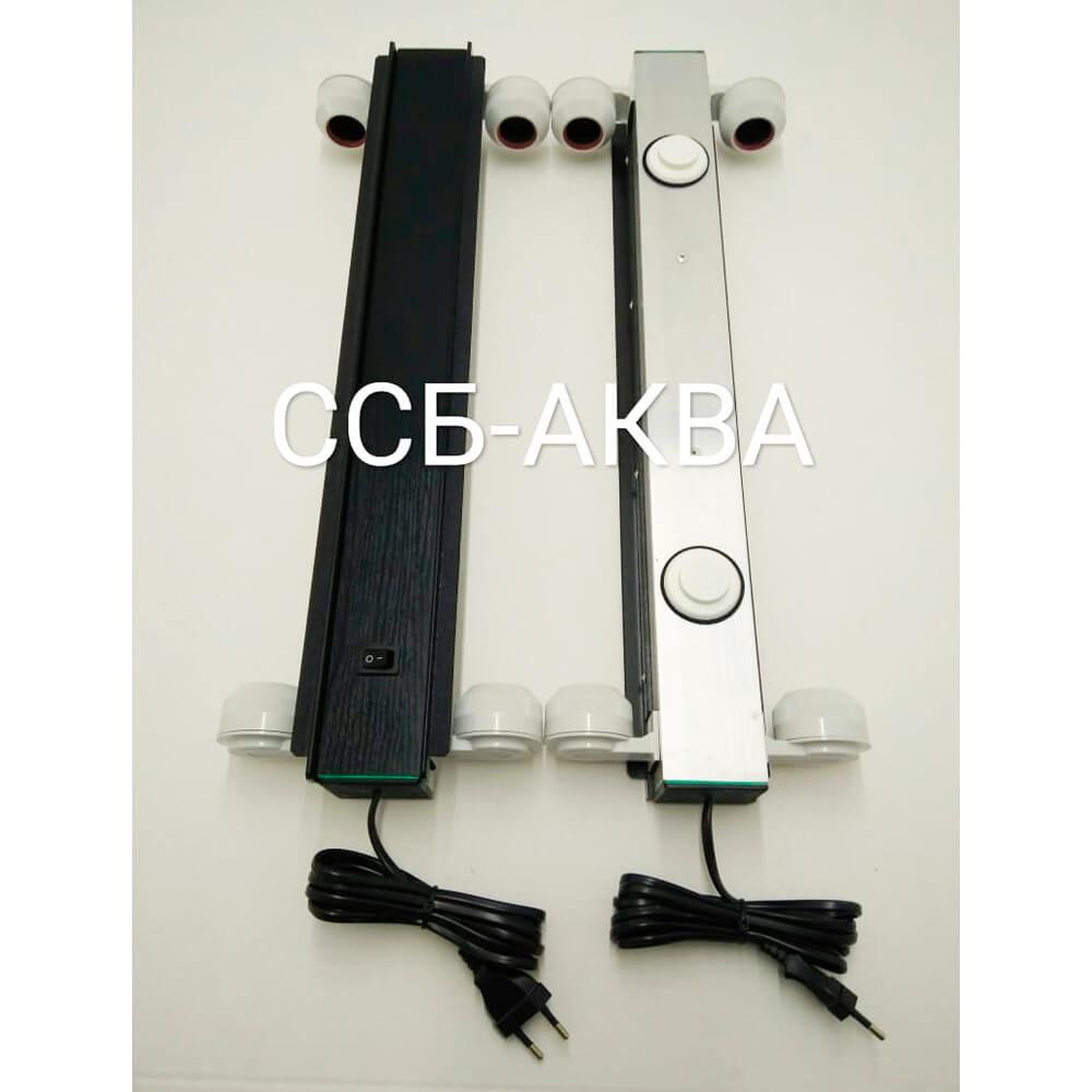Светильник для аквариума 105 литров ССБ-АКВА