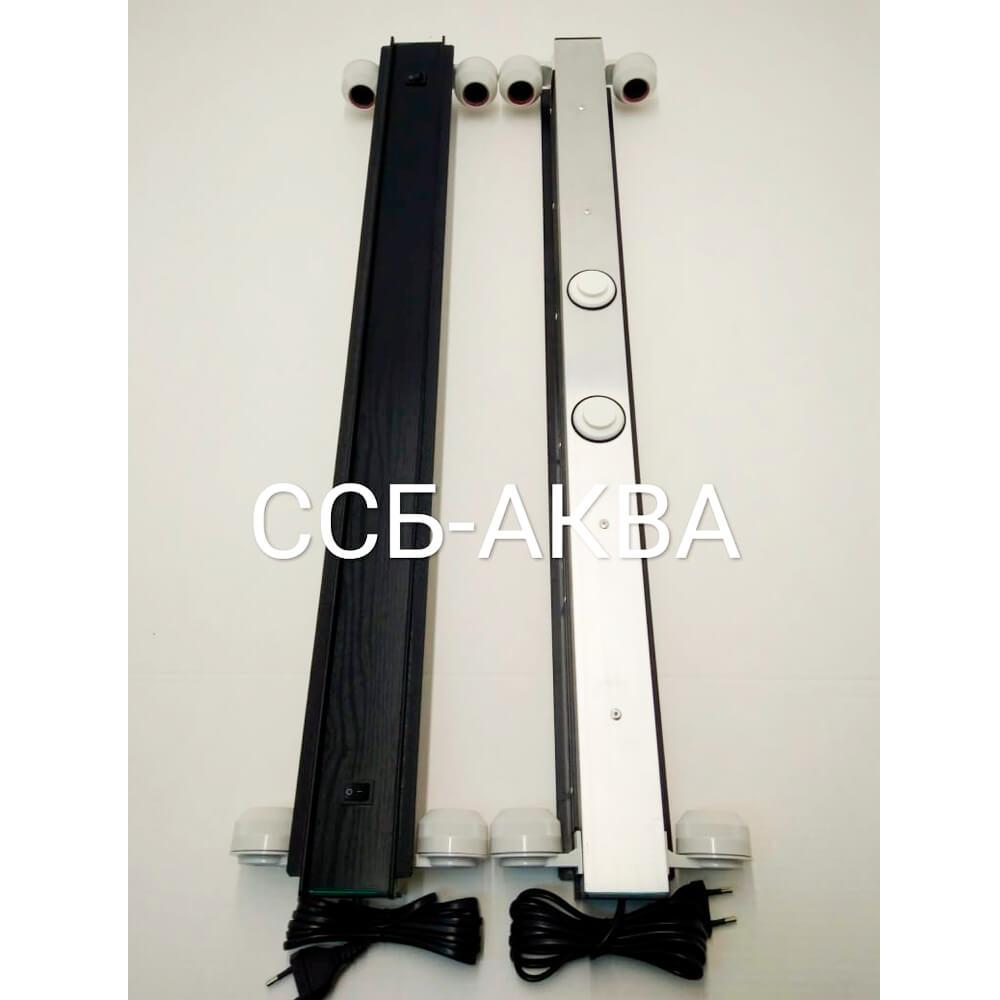 Светильник для аквариума 180 литров ССБ-АКВА