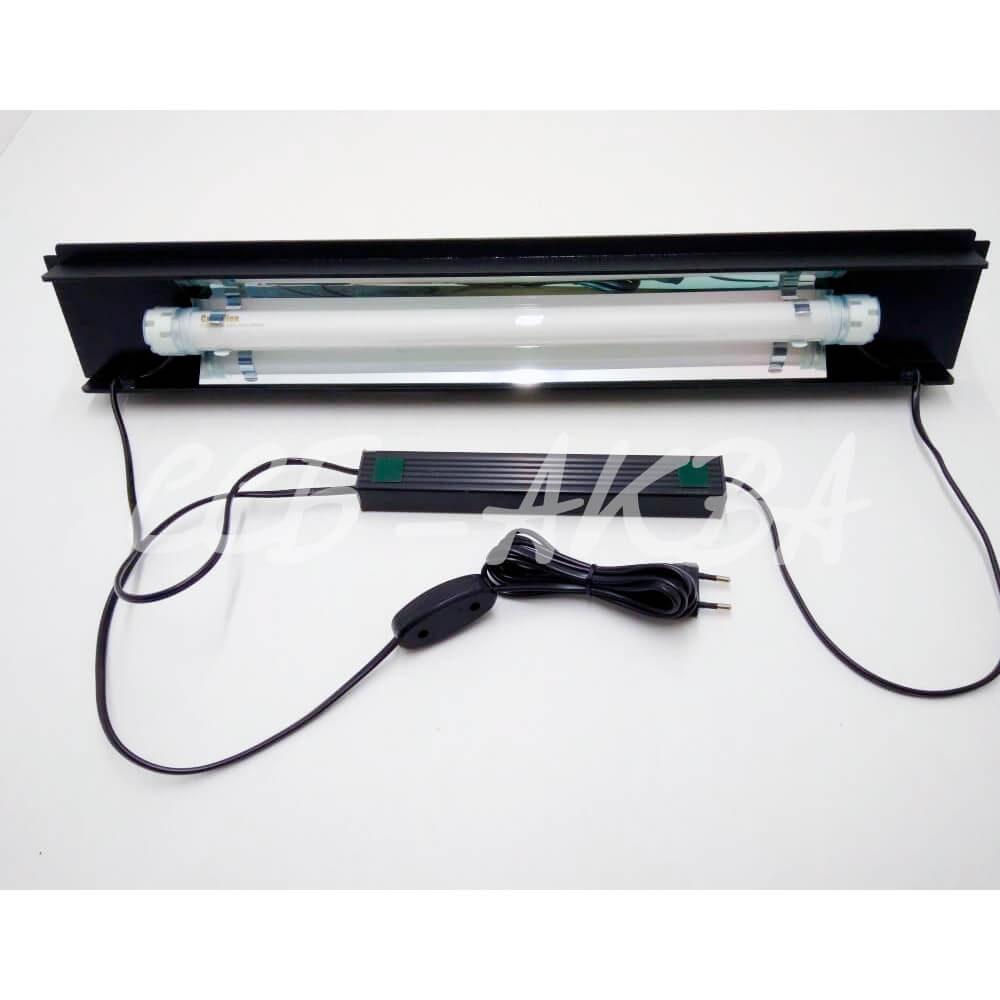 Светильник для аквариума 76 литров ССБ-АКВА